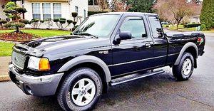 ֆ12OO Ford Ranger 4WD for Sale in Chevy Chase, MD