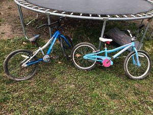 "2- ""SPECIALIZED"" kids dirt bikes for Sale in Allen Park, MI"