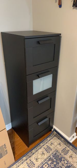 Office cabinet great condition for Sale in Centreville, VA