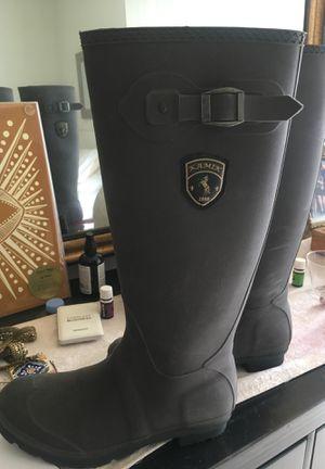 Kamik Rain Boots Size 8.5 for Sale in Solana Beach, CA