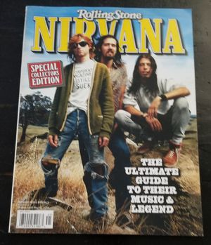 Rolling stone Magazine for Sale in Hemet, CA
