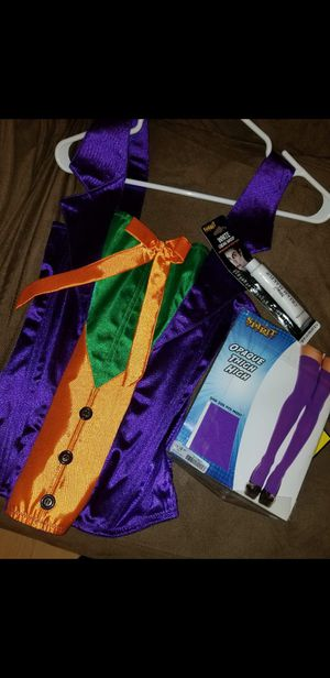 Halloween Costume M/L for Sale in Fort Worth, TX