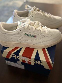 Reebok Athlete's Shoe Sz 11 for Sale in Riverside,  CA