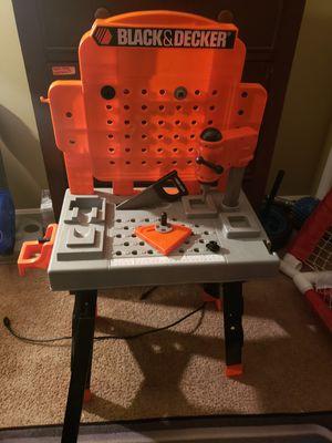 KidsTool kit Black and Decker for Sale in La Vergne, TN
