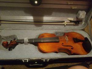 Violin for Sale in Wichita, KS
