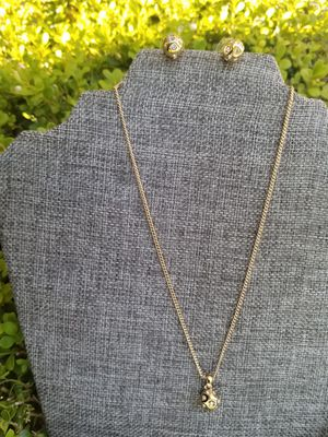 Jewelry set for Sale in Houston, TX