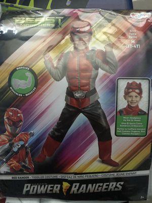 3t boy costume. for Sale in Miami, FL