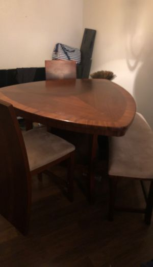 4 piece Kitchen table for Sale in Houston, TX