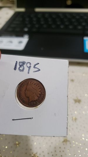 Indian head penny for Sale in Gaithersburg, MD