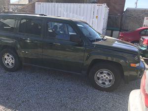 2008 Jeep Patriot for Sale in Cincinnati, OH