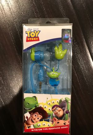 Disney Toy Story Alien in ear Headphone for Sale in Industry, CA