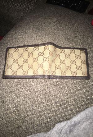 Gucci wallet for Sale in Hayward, CA