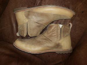 Timberland Earthkeepers - Chelsea Light Tan Nubuck **size 12** for Sale in Levittown, PA