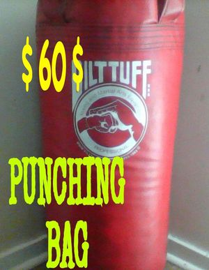 Punching Bag for Sale in Wilmington, CA