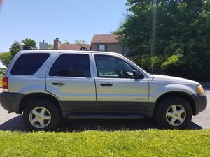 2002 Ford escape for Sale in Frederick, MD