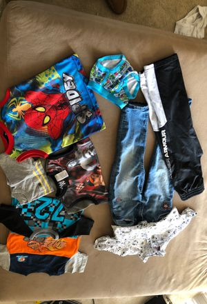 Boys kids clothes size 4t and 5t for Sale in Odenton, MD