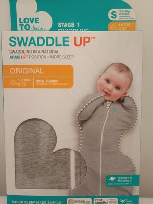 SWADDLE UP for Sale in Springfield, VA