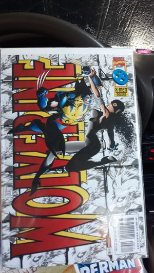 Marvel Wolverine for Sale in Los Angeles, CA
