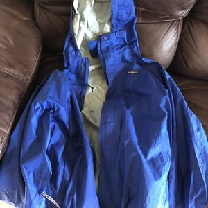 Patagonia Rain Jacket for Sale in Henderson, NV
