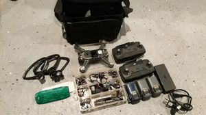 Drone w lots of extrs for Sale in Chesapeake, VA