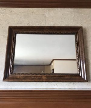 Bid wall mirror for Sale in Los Angeles, CA