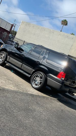 Ford Expedition 2003 for Sale in Marina del Rey, CA