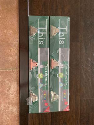 ( Free) 2 clip strips brand new for Sale in Winchester, CA
