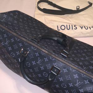 Louie Vuitton Duffel Bag for Sale in Plainfield, IL