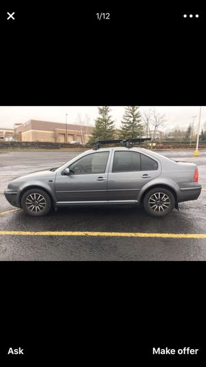 03 Jetta for Sale in Portland, OR