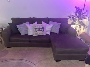 Couch for sale for Sale in Raleigh, NC