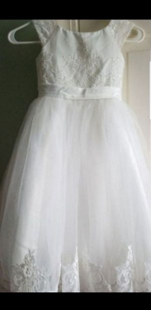 First Communion/ Flower Girl Dress for Sale in Pawtucket, RI