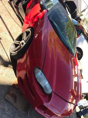 1996 chevy camaro origenal Z28 manuel trans for Sale in Martinez, CA