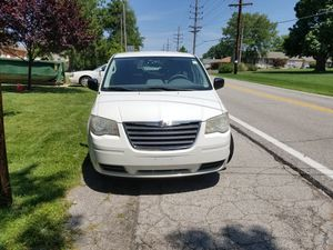 Chrysler minivan town and country for Sale in St. Louis, MO
