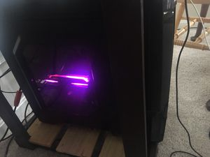 Custom Gaming computer i7 for Sale in Fairfax, VA