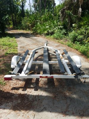 LOOK Trailer for Sale in Naples, FL