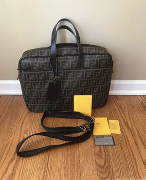 Authentic fendi bag for Sale in Bryans Road, MD