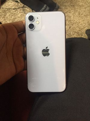 iPhone 11 purple for Sale in Adger, AL