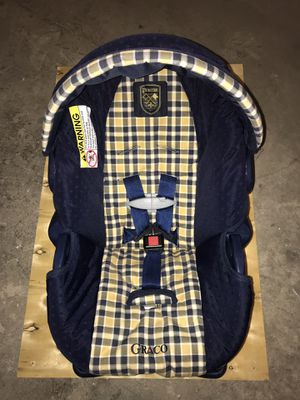 Graco - Princeton ~ Car seat ! for Sale in Hartford, CT