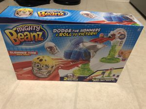 Mighty Beanz Slam and Launch Race Track for Sale in Alexandria, VA