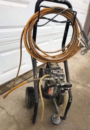 Airless paint sprayer..... for Sale in Dinuba, CA