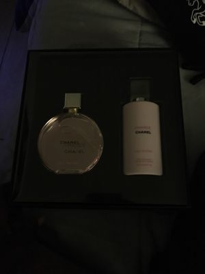 Chanel Eau tender perfume for Sale in Los Angeles, CA