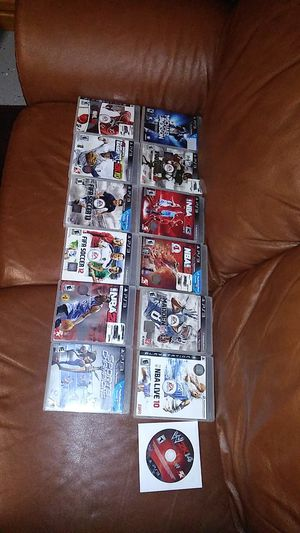 PS3 Vidoe Games for Sale in Round Rock, TX