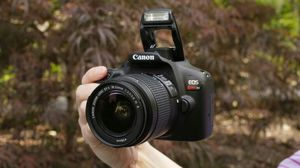 Canon eos t6 for Sale in Wichita, KS