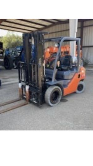 Warehouse forklift for Sale in San Diego, CA