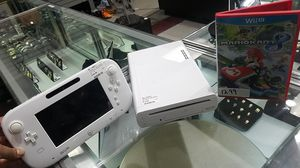 Nintendo Wii u with 1 game and power cords for Sale in Orlando, FL