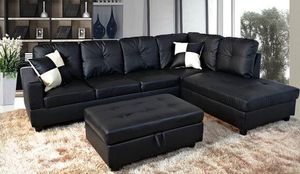 Brand new sectional sofa couch for Sale in Chicago, IL