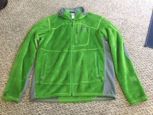 Patagonia R2 fleece jacket for Sale in San Diego, CA