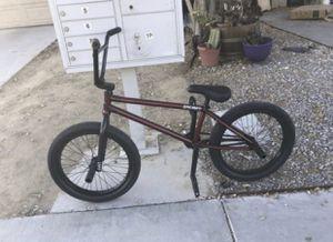 2018 devotion bmx bike for Sale in Los Angeles, CA