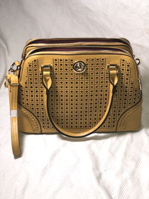 Band new leather boutique bag for Sale in Norcross, GA