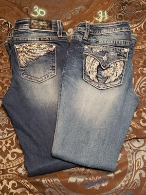 New Miss Me Jeans for Sale in Grand Island, NE